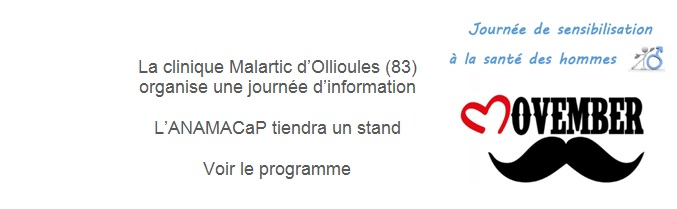 Stands d'info Ollioules