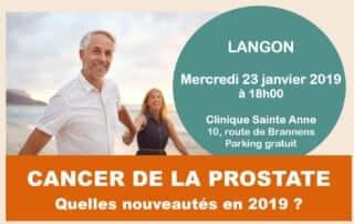 traitements cancer prostate