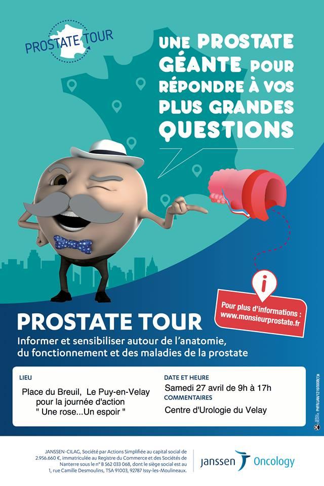Journée d'information au Puy en Velay