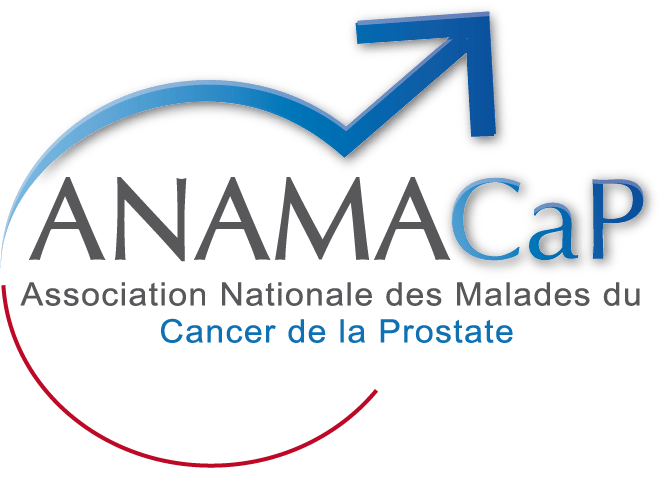 ANAMACaP – Association du Cancer de la Prostate