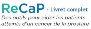 Fiches outils patient cancer prostate livret complet