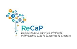 Logo fiches outils patients cancers prostate